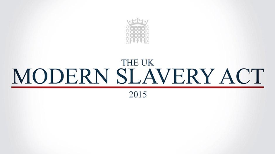 MODERN SLAVERY STATEMENT 2017