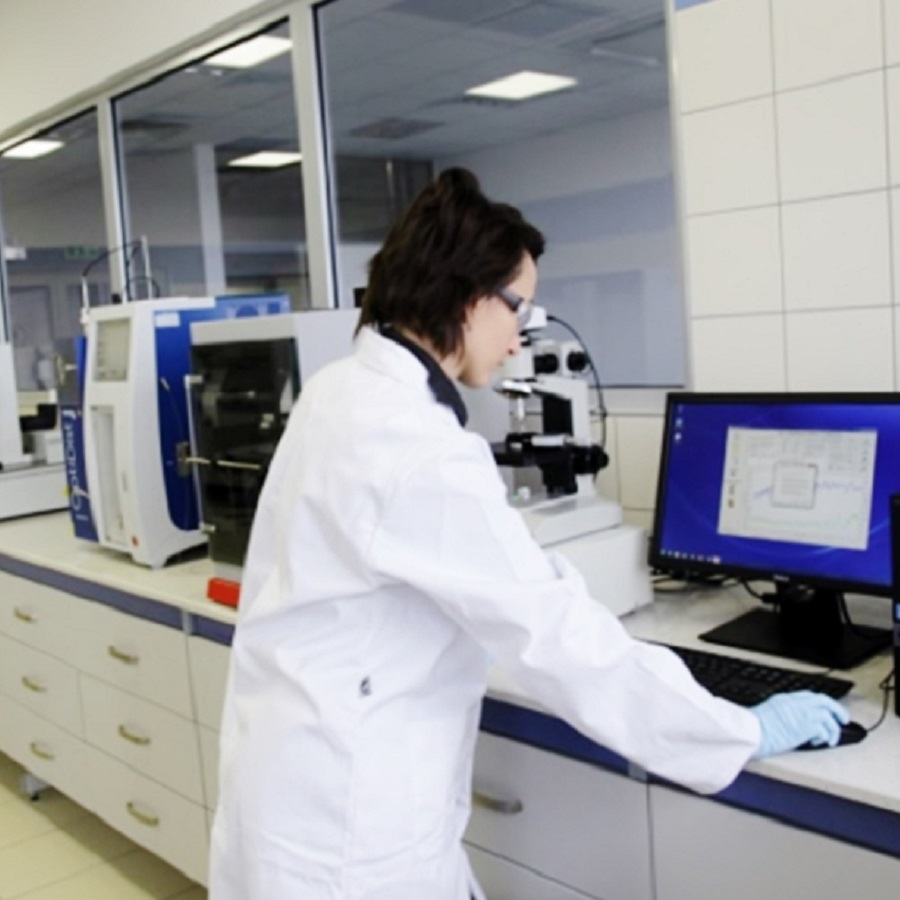 Making Science Work: Our Moscow and Poznan laboratories