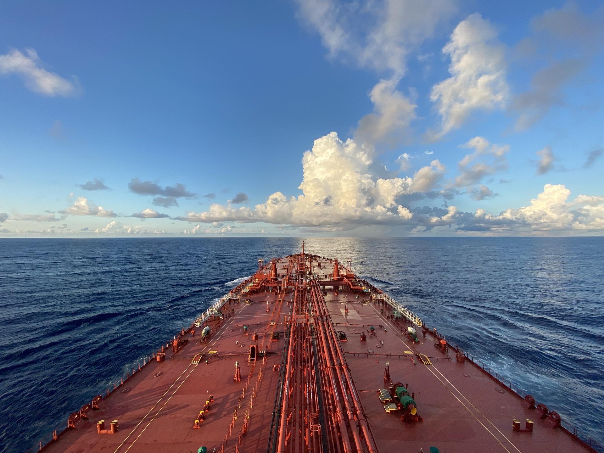 Update on marine fuels